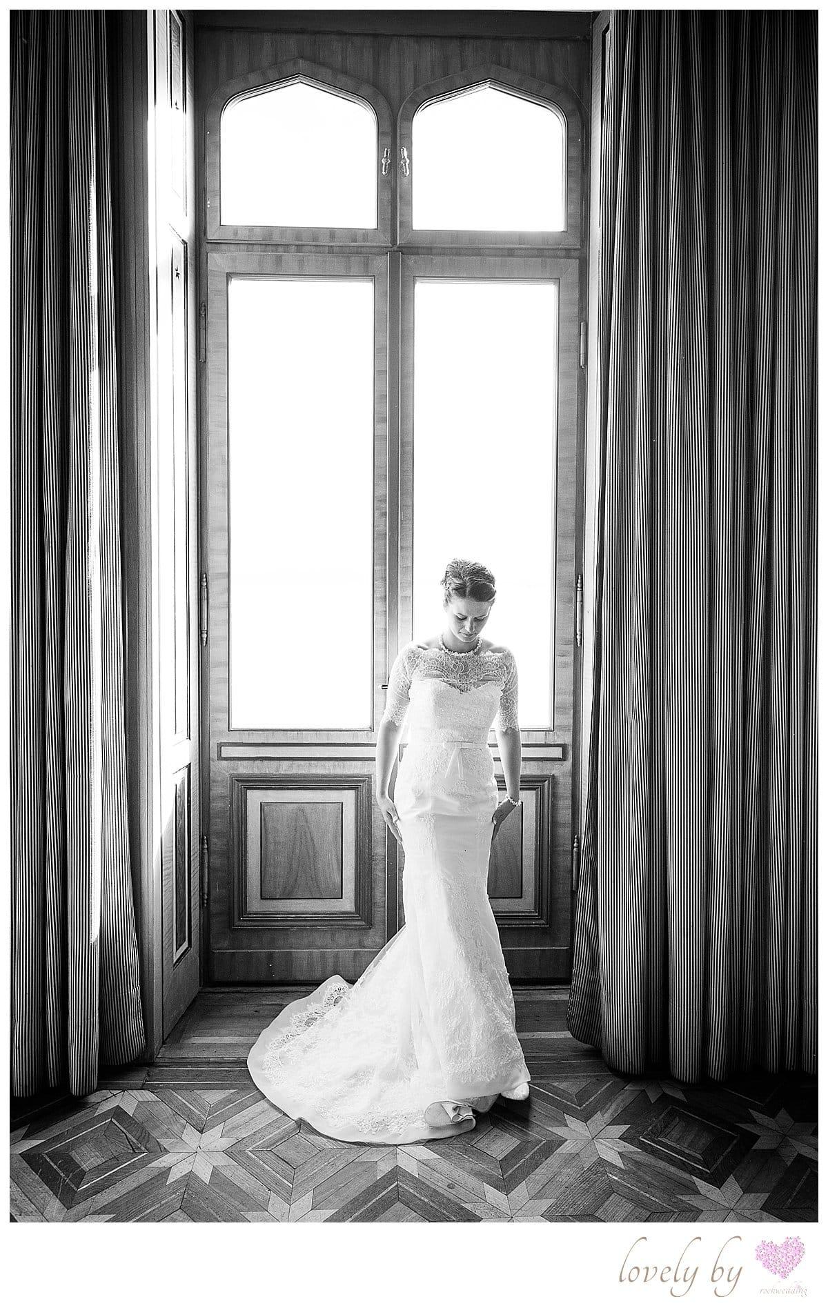 Schloss Monfort Hochzeit by rock wedding