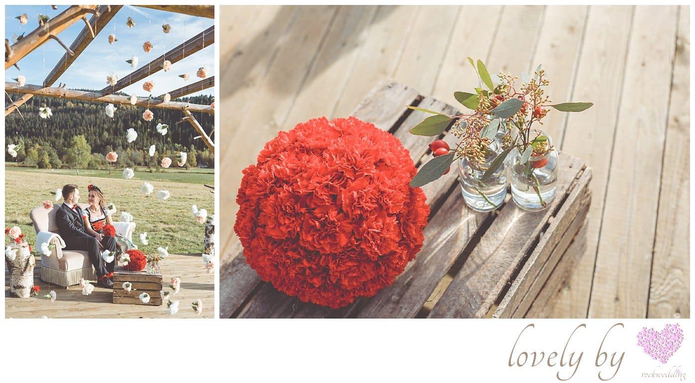 Styled Shoot auf dem Henslerhof - www.rockwedding.de