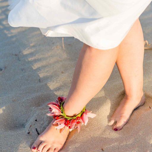 Heiraten am Strand von Mallorca