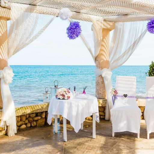 Heiraten bei Port Verd del Mard Mallorca