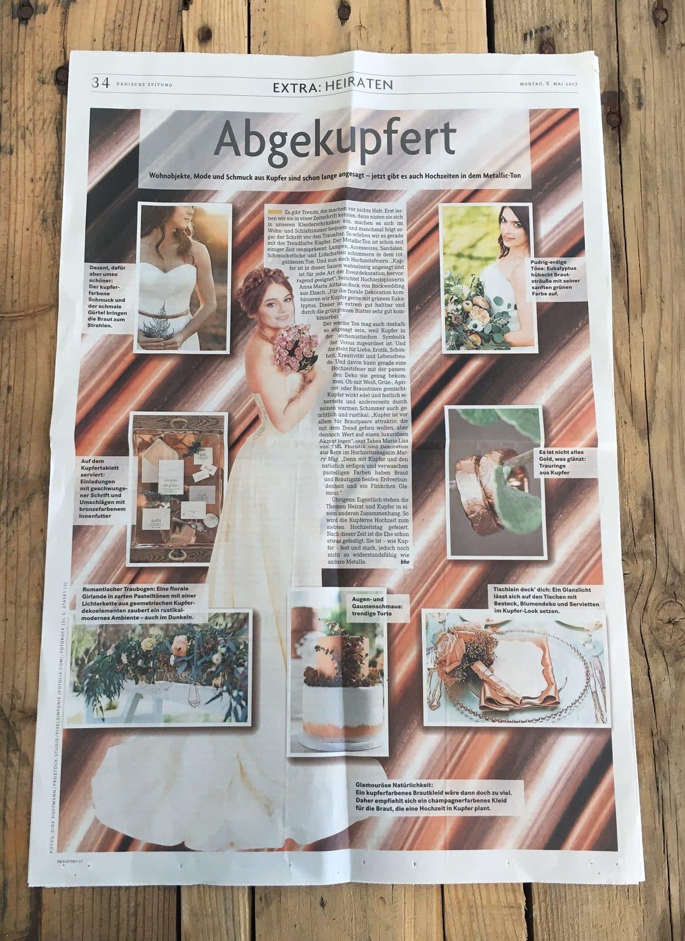 Hochzeitsplaner Freiburg