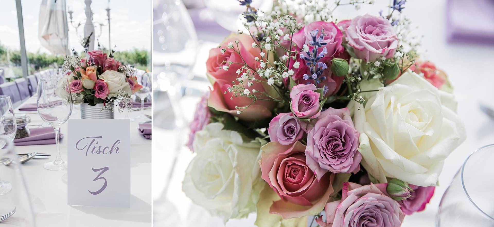 Hochzeitsplanung Dialekt Merdingen