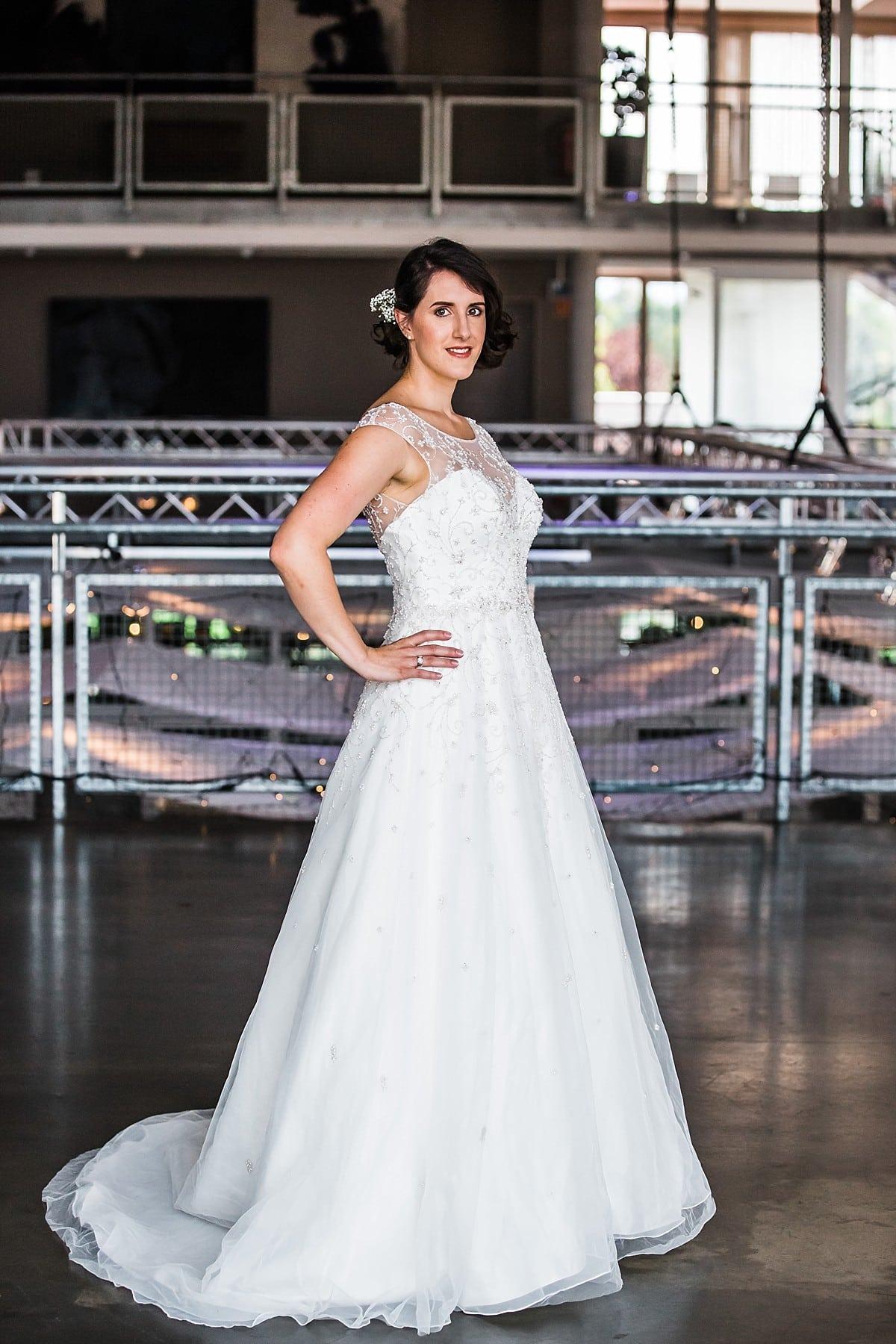 Tipps für den Brautkleidkauf ♥ rockwedding